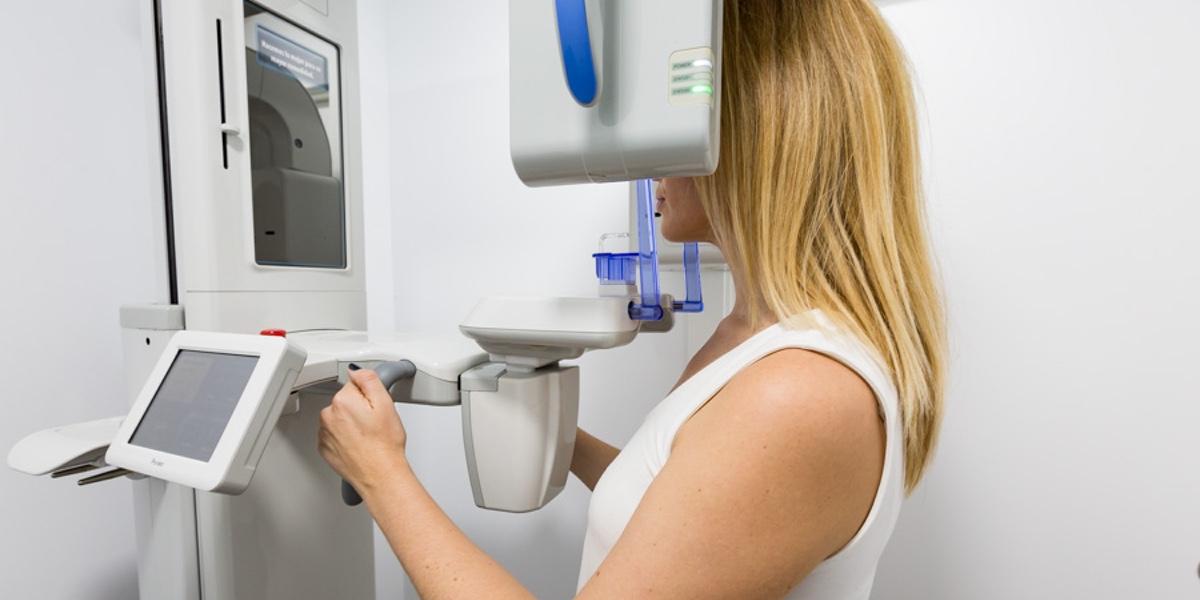 diagnóstico en la clínica dental alicante