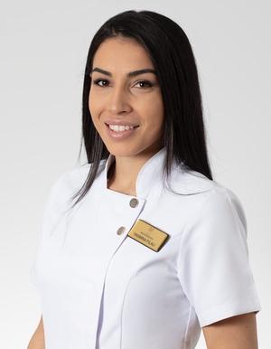 yasmina filali, auxiliar dental