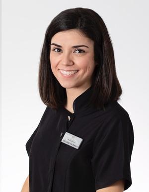 dentista cristina iraola